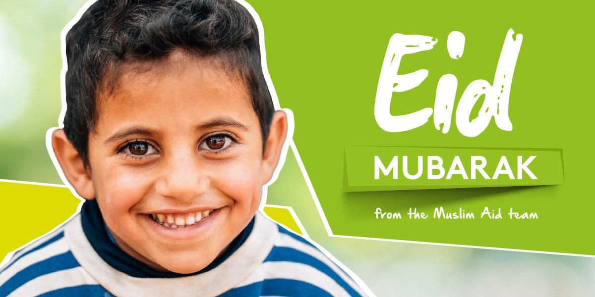 Muslim Aid Donations 2018 | Muslim Aid