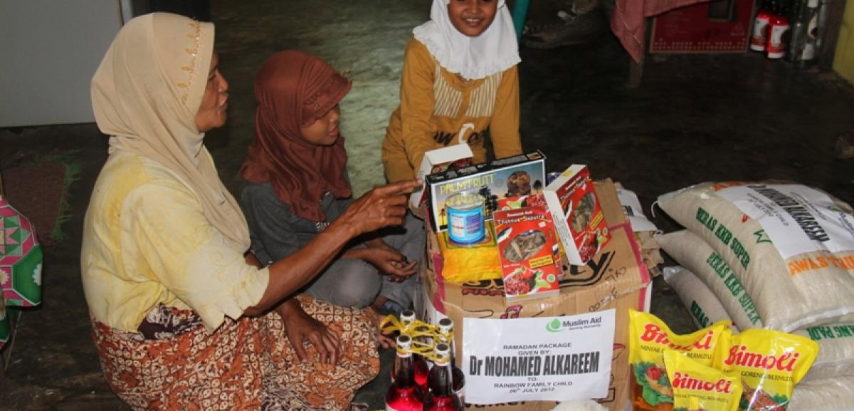Inspiring Stories- Ramadan 2012