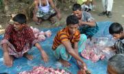 Qurbani in Bangladesh