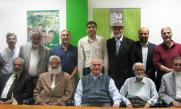 Muslim Aid's 25th Annual General Meeting