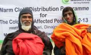 Winter Distribution, Bangladesh