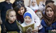 BARONESS WARSI STARTS HER RAMADAN WITH SYRIAN REFUGEES IN TURKEY