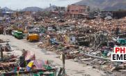 Philippines Typhoon Emergency