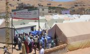Syria Emergency Update July 2014