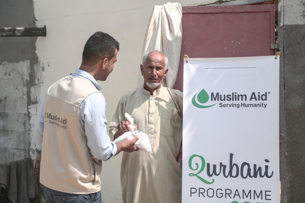 Qurbani 2019 | Muslim Aid